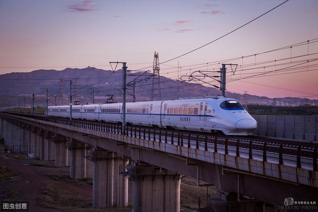 3月27日起长珲高铁恢复开行6趟动车组列车
