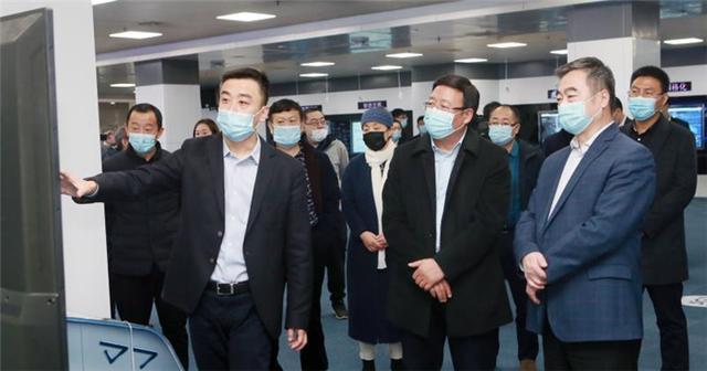 """吉报集团吉林联通共同推进""""吉朵云""""建设"""