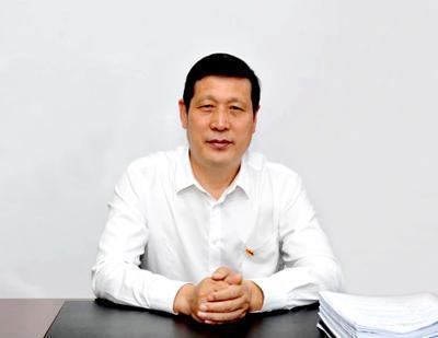 朝阳区组织部部长徐连东:为长春市智能化城市圈基本建设奉献朝阳区能量