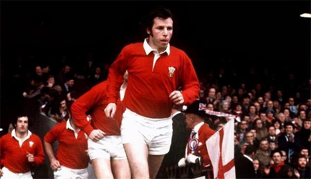 英国足球传奇人物JJ·威廉姆斯去世 第1张