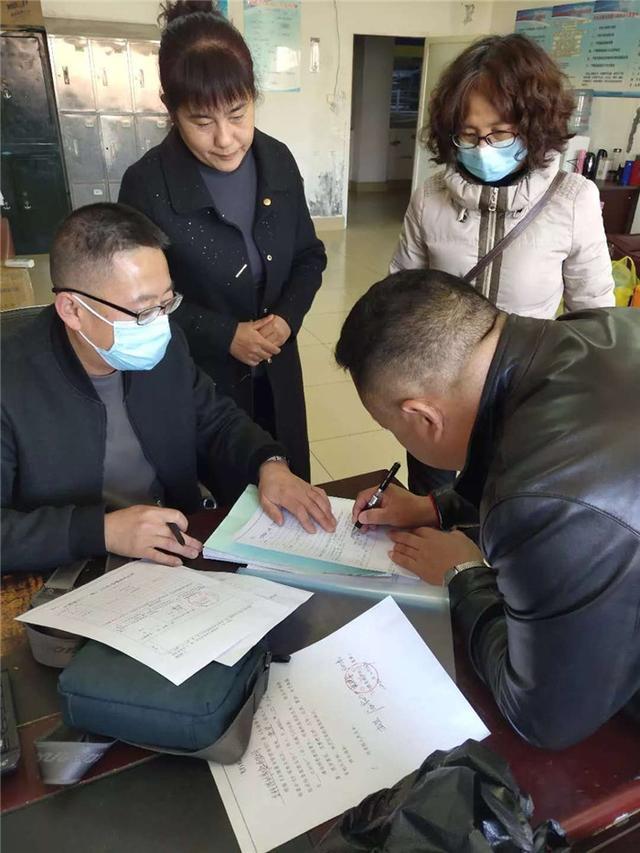吉林省农业和农村局对生猪屠宰企业进行了飞行检查 第1张