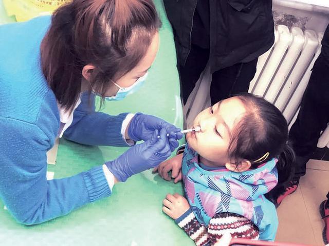 未来国内首支鼻流感减毒活疫苗诞生 第1张