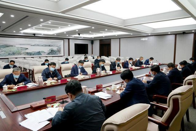 市委常委、省委召开第八轮巡视、反馈、整改和民主生活会。 第3张