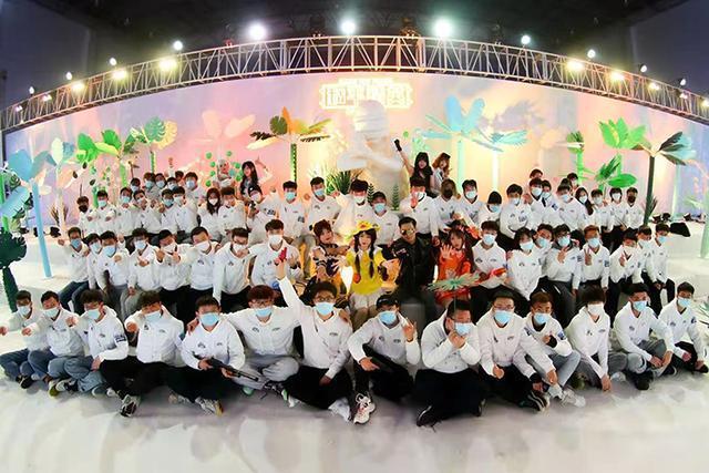 首届和平精英学院大赛东北区决赛在长春举行。 第3张