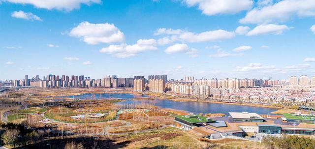 大城市添珠人添新福| 2016年以来,我市新建公园52个。 第1张