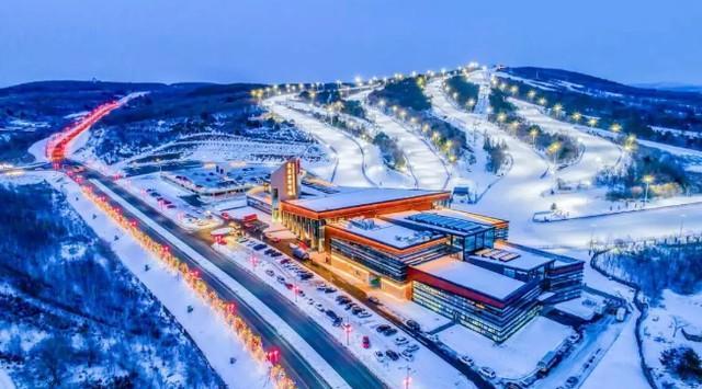 """长春的""""城市冰雪""""受到广州和杭州的欢迎。 第10张"""