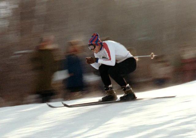 @新华社:下雪了,板开了,长春请你滑雪! 第3张