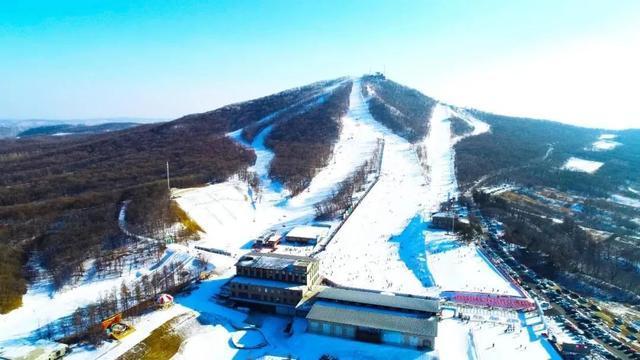 @新华社:下雪了,板开了,长春请你滑雪! 第8张