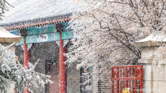 @新华社:下雪了,板开了,长春请你滑雪! 第21张