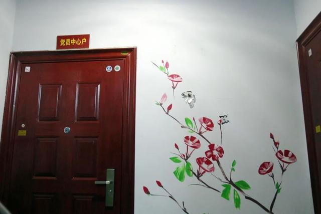 旧居(文化)新面貌 这里走廊,刷屏! 第5张