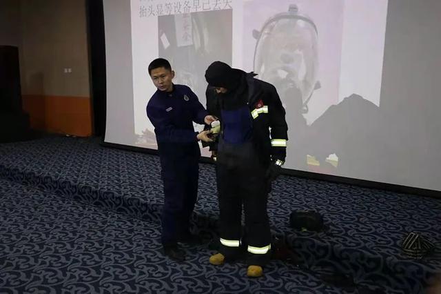 长春支队战斗训练安全训练系列报道2。 第5张