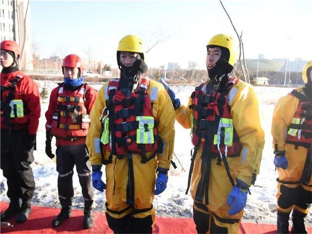 长春支队战斗训练安全训练系列报道2。 第6张