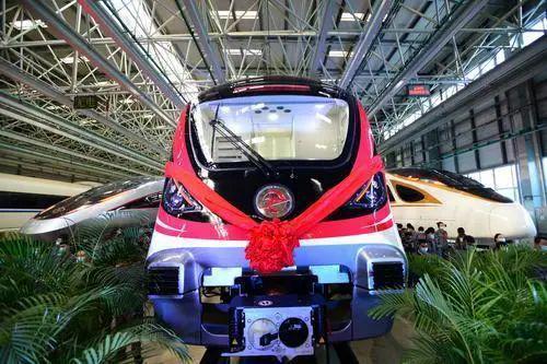 长春,浙中第一辆城市轨道交通列车的始发地。 第2张