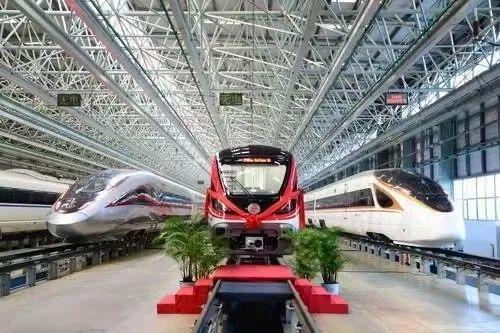 长春,浙中第一辆城市轨道交通列车的始发地。 第5张