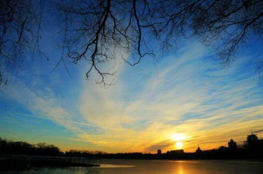 今天的冬至|世界美丽如期到来。 第8张