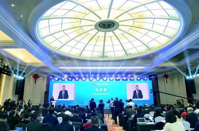 第六届(2020)中国制造业上市公司价值500强论坛和5G工业互联网举办了中国制造高质量发展峰会。 第2张
