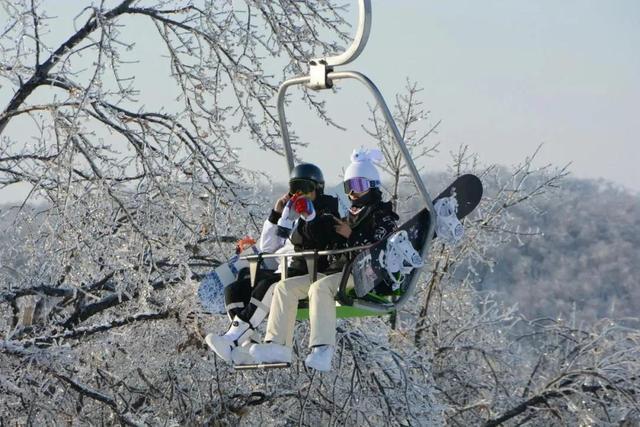 长春市位于2020年度中国冬季旅游名城top1。 第4张