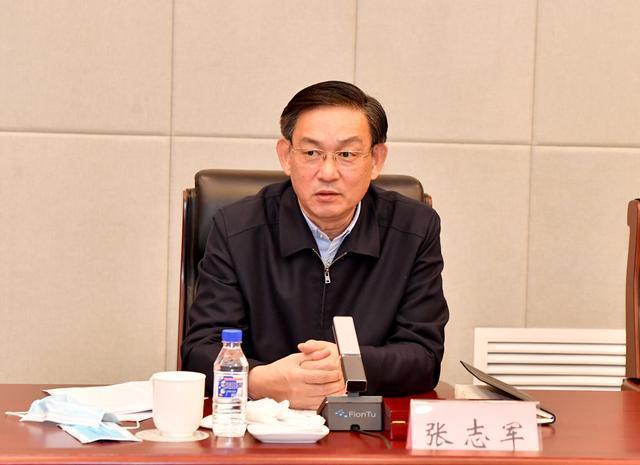 市政协召开《政府工作报告(协议稿)》协议会,为长春全面振兴提供全面振兴建议。 第2张