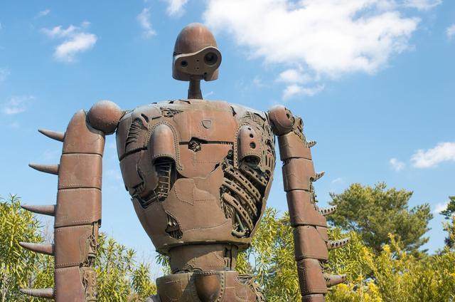 宫崎骏80岁了,你最喜欢宫崎骏的哪部作品? 第1张