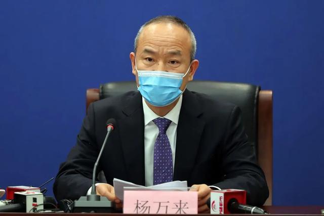 长春在COVID-19召开第五届肺炎防控新闻发布会。 第5张