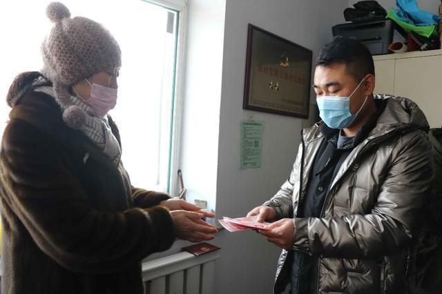 抚松县万梁镇:小地方开始惠民,村集体经济开始反哺。 第1张