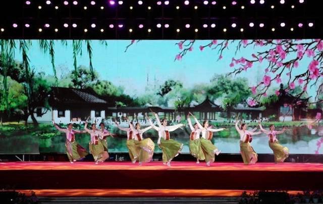 吉林省公共文化服务建设:扎实推进,提高能力,文化建设迈出新步伐。 第4张
