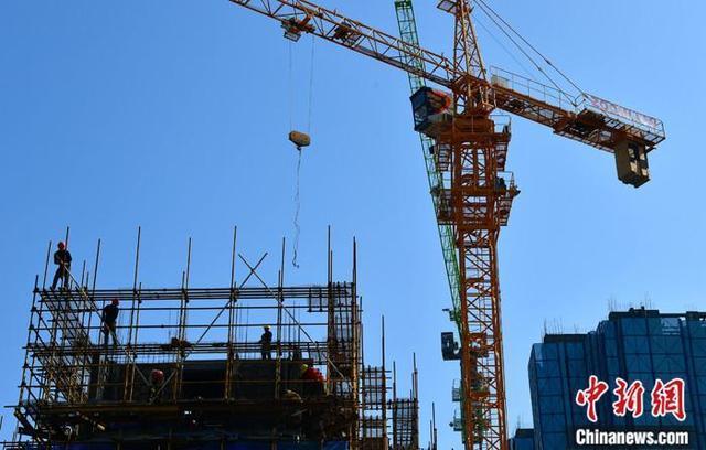 报道:2020年,中国100个城市房价同比上涨近11% 第1张