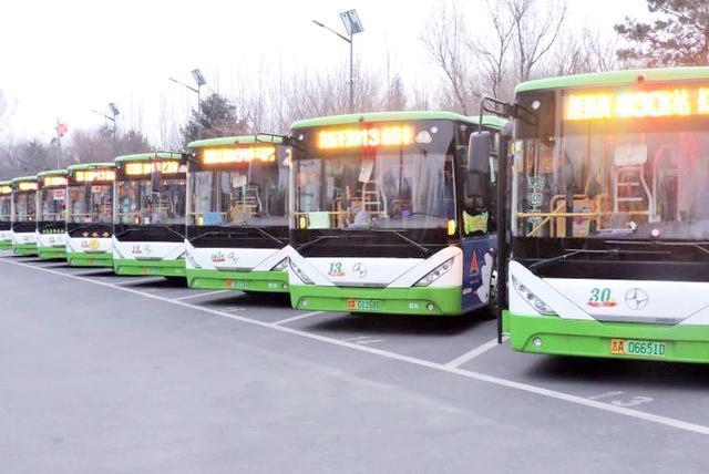长春巴士行业改革锚定为民坐标 第1张