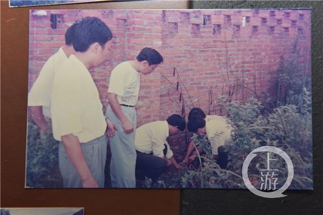 大足佛头26年前被盗,惊天动地的大案侦破细节首次公开。 第4张