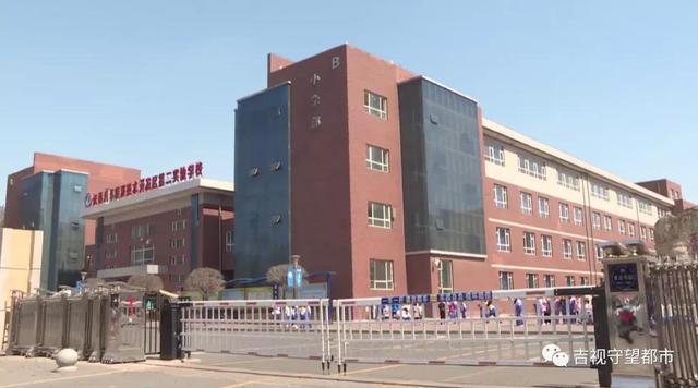 长春市九城区相继发布预警,涉及40多所学校。