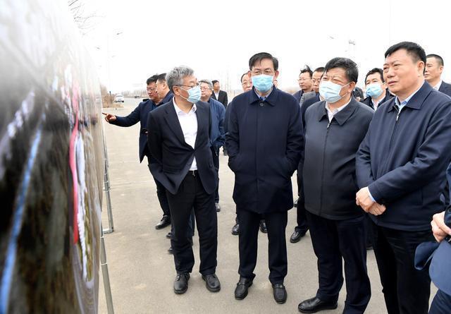 张志军到汽车开发区调查:务实推进红旗学院建设,构建优质发展新格局。 第1张