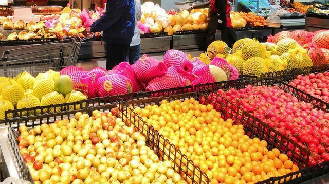 市场对账单和二兄弟降价,黄瓜茄子降价很多。 第1张