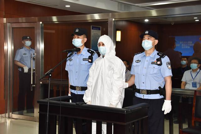 《辣笔小球》侵犯英烈荣誉,一审判处8个月监禁。