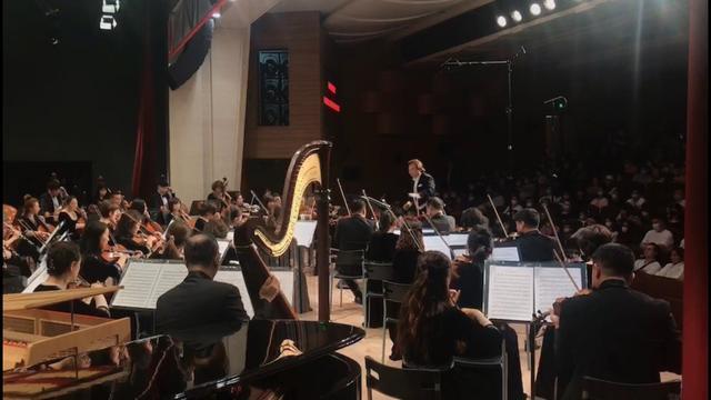 流淌在音乐中的异国情调,吉林省交响乐团倾情献艺。 第1张