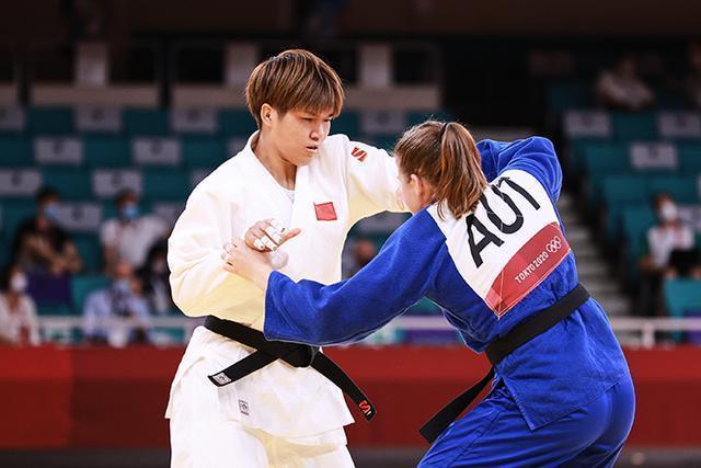 直击东京奥运会,奥运射箭柔道,吉林选手无缘晋级。 第2张