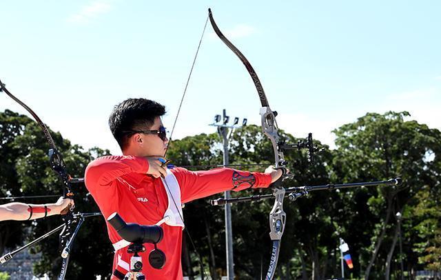 直击东京奥运会,奥运射箭柔道,吉林选手无缘晋级。 第1张